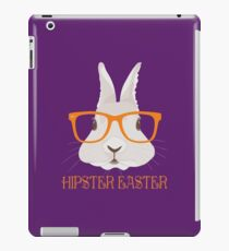 Hipster Easter iPad Case/Skin