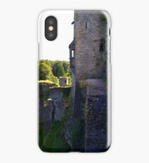 From the battlements iPhone Case