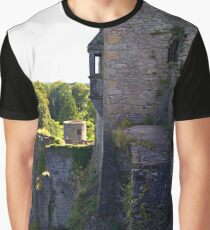 From the battlements Graphic T-Shirt