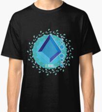 I Feel, Blue Diamond Classic T-Shirt