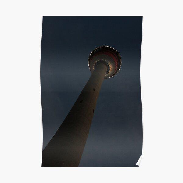 Look Way Up Poster