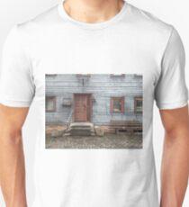 Bad Berleburg - Facade #1 Unisex T-Shirt
