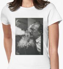 Rothko Women's Fitted T-Shirt