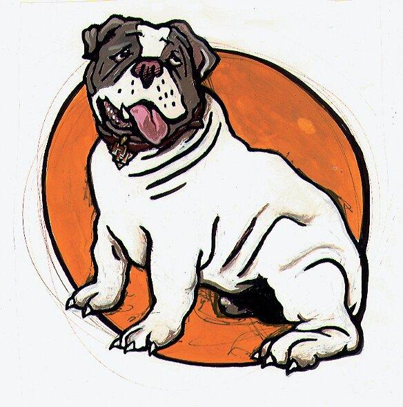 Bulldog1 by KobusCheynedB