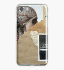 PRINCIPIO Y FIN (begin and end) iPhone Case/Skin