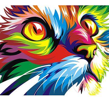 Gato by Acolytecs