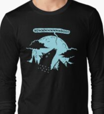 Nothern Wolf Long Sleeve T-Shirt