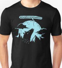 Nothern Wolf Unisex T-Shirt