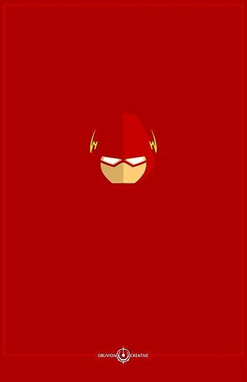 Flash by NobleMasquerade