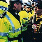 Clean Cop by Philip  Rogan