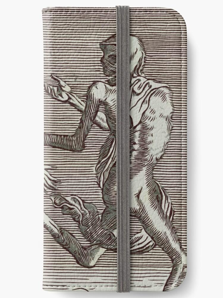 Dance of death - the noblewoman by Escarpatte
