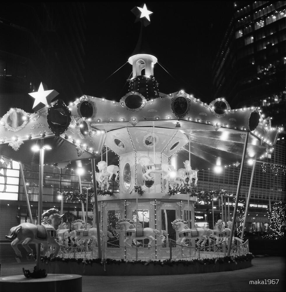 Playground by maka1967