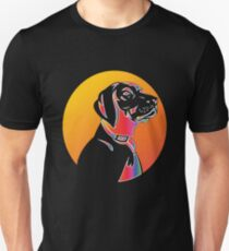 German Shorthair Pointer Unisex T-Shirt