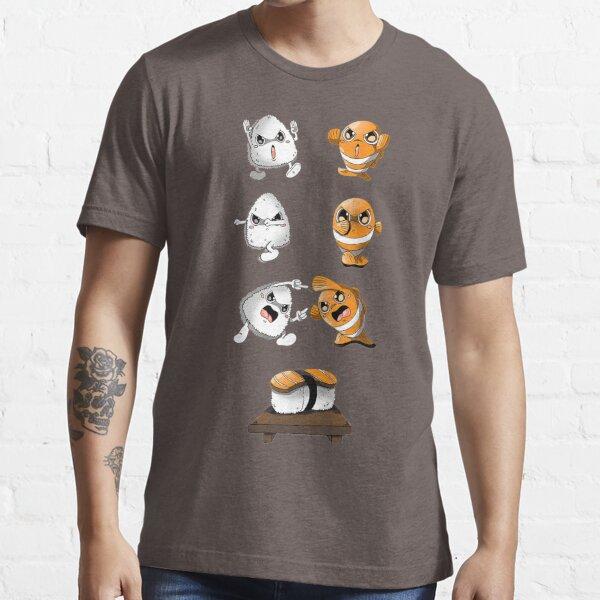 Sushi fusion Essential T-Shirt