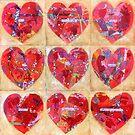 Steadfast Love by Eva Crawford