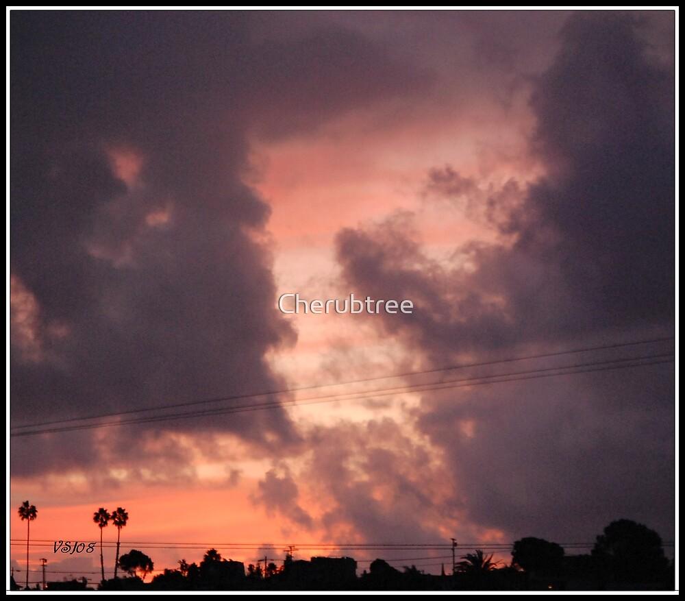 Morning Sunrise: by Cherubtree