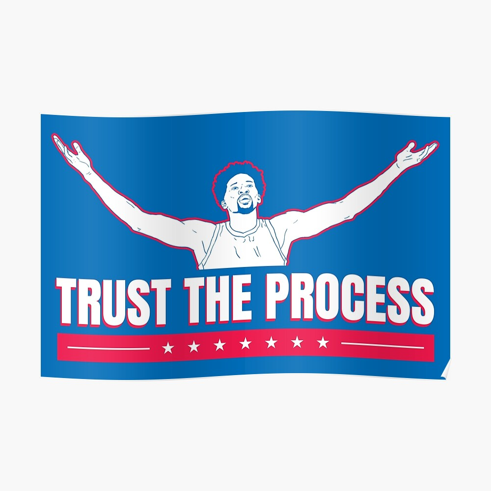 Confía en el proceso 2 Póster