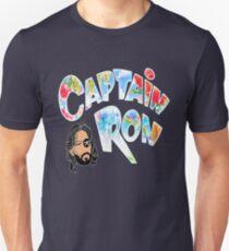 Captain Ron Unisex T-Shirt