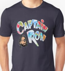 Captain Ron Unisex T-Shirt