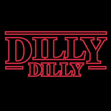 Dilly Dilly - Stranger by yelly123