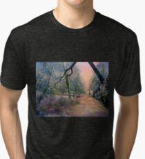 Hermit's Bridge Revisited Tri-blend T-Shirt