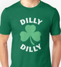 Dilly Dilly Saint Patricks Day Unisex T-Shirt