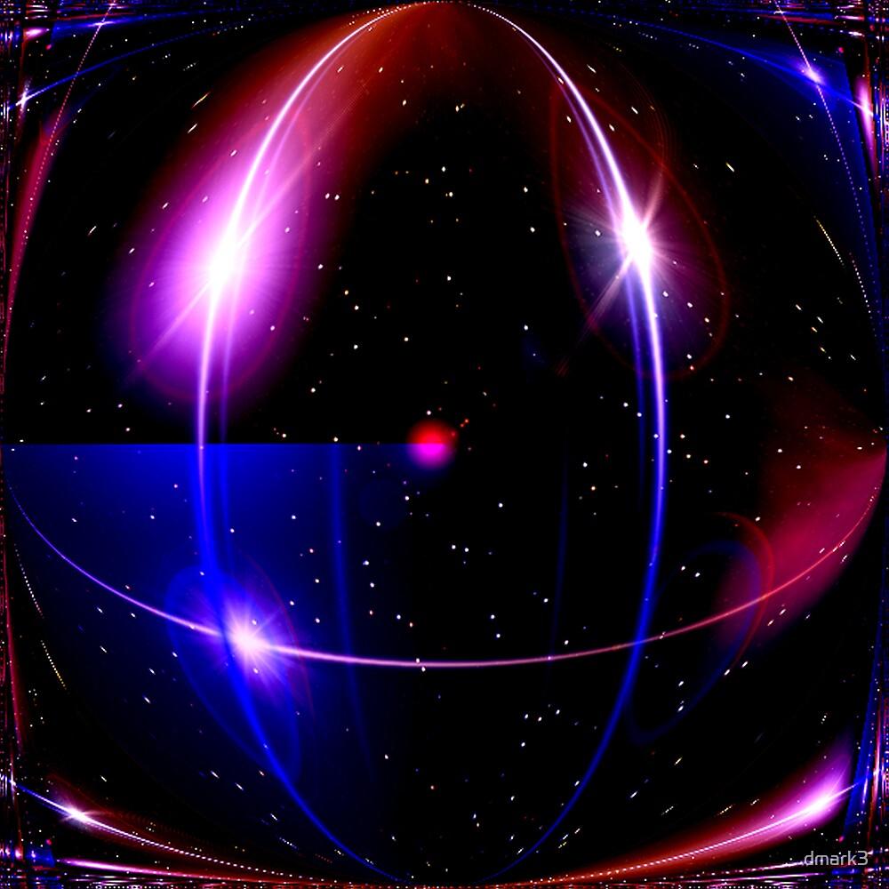 Orbit by dmark3