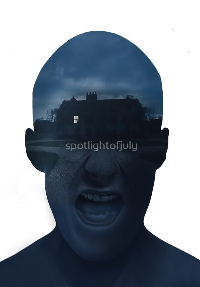 Harlech's Shadow Black Mirror Play Test by spotlightofjuly
