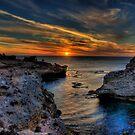 Nearing Sunset by Steven Maynard