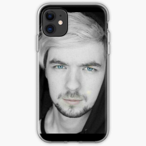 Jacksepticye  iPhone Soft Case