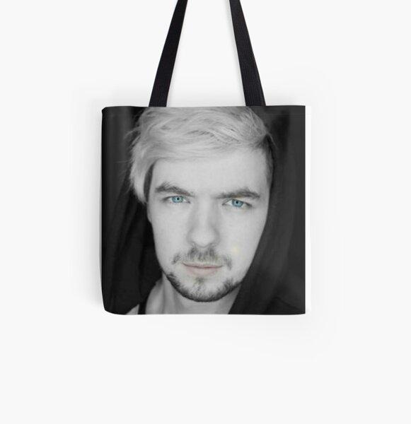 Jacksepticye  All Over Print Tote Bag