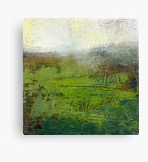 Misty Donegal Canvas Print
