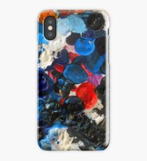 galactic cherry 01/11/18 iPhone Case/Skin