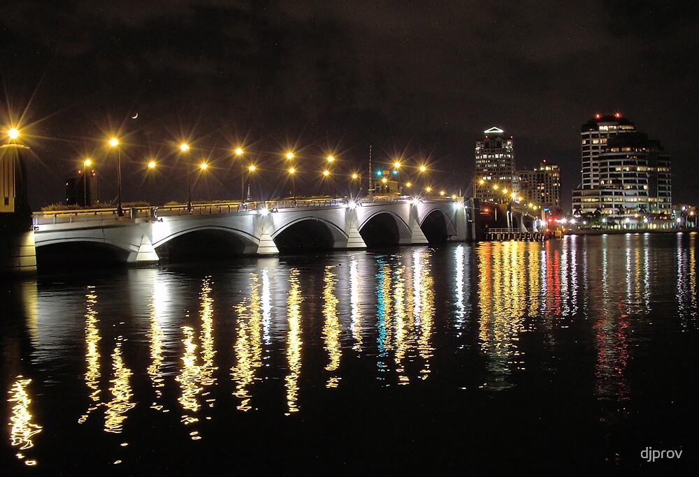 Nite Bridge by djprov