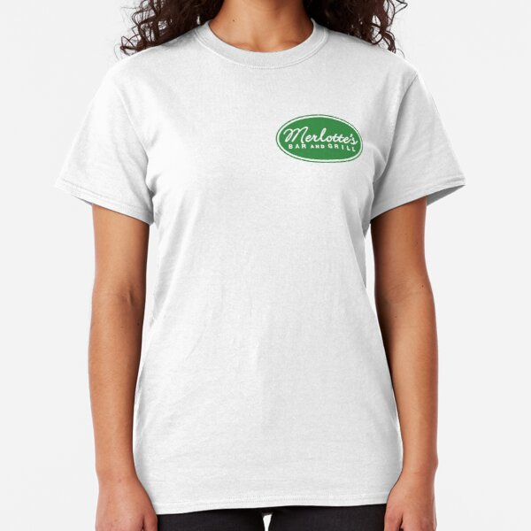 Merlotte's Bar and Grill - True Blood Classic T-Shirt