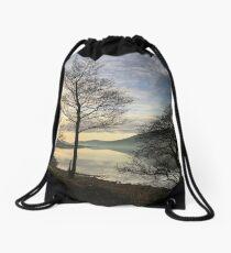 Loch Fyne #2 Drawstring Bag