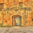 Linlithgow Palace HDR image ( Outlander ) by David Rankin