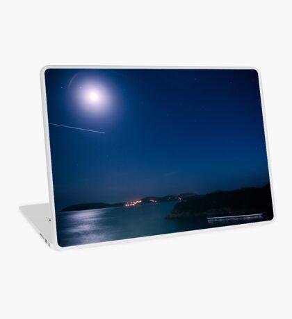 DUBROVNIK NIGHT TRAFFIC [Laptop skins] Laptop Skin