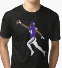 Stefon Diggs Game Winner Tri-blend T-Shirt