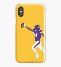 Stefon Diggs Game Winner iPhone Case/Skin