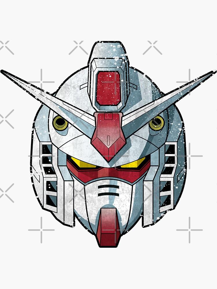 Gundam RX-78-2 by VanHand