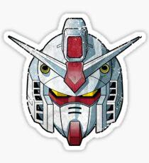 Gundam RX-78-2 Sticker