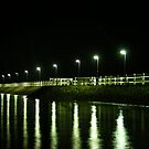 Manly Jetty by Renee Matheson