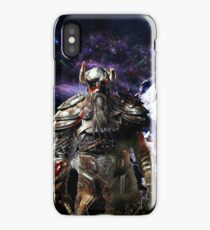 nord eso iPhone Case/Skin