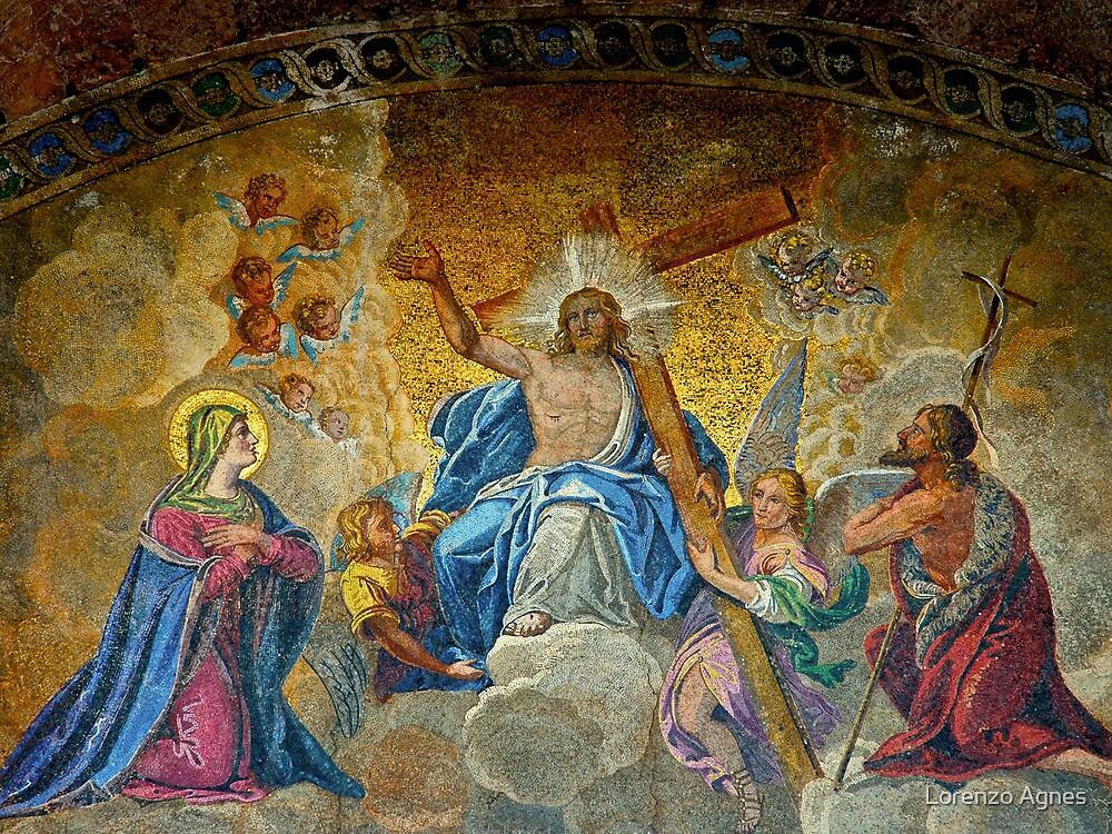 Basilica San Marco by zodezine