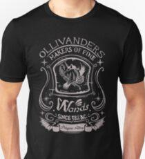 Fine wands Unisex T-Shirt