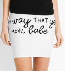 Minifalda nunca será lo mismo