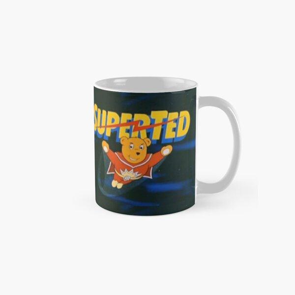 Superted Classic Mug