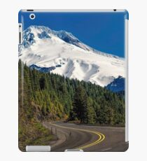 Mount Hood iPad Case/Skin