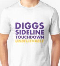 Minnesota Vikings game winner Unisex T-Shirt